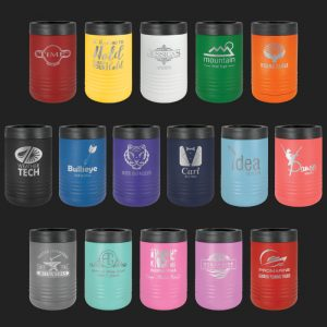 Beverage Holder (Stainless Steel) Color Options