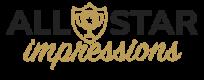 All Star Impressions Logo